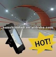 2012 Super bright 10W/20W/30W/50W led floodlight with sensor(CE&ROHS)