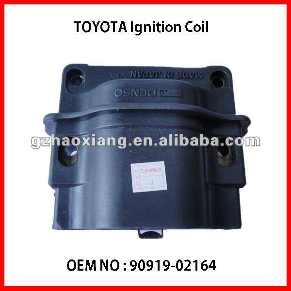 Toyota bobina de encendido para el oem # 90919-02164