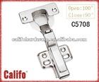 Clip-on hydraulic door hinges/Furniture hardware C5708