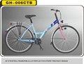 """24 """" ville vélo, Ctb vélo"""