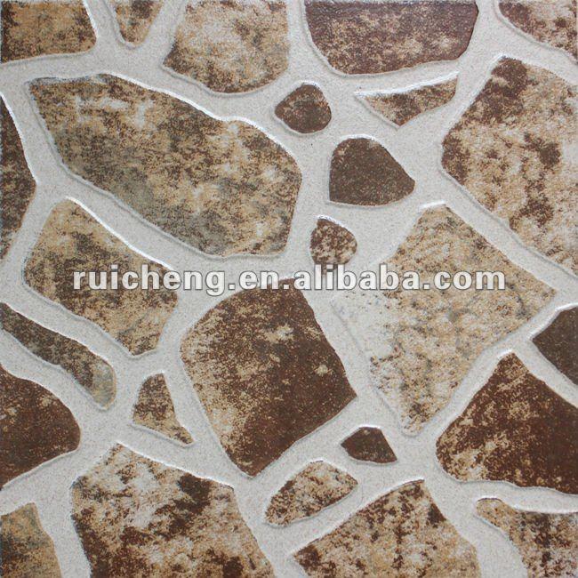Non Slip Bathroom Floor Tiles