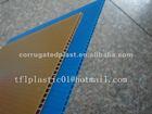 2mm 3mm 4mm 5mm 6mm Plastic Corflute Boards