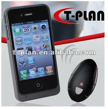 Smartphone finder