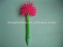 Fluffy Pen /Flashing Gift Pen