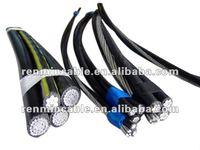 Triplex Service Drop_Aluminum Conductor ABC CABLE