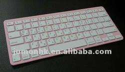 6.7mm Ultra Slim keyboard for ipad