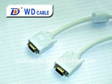 VGA Cable VGA Cable Specification