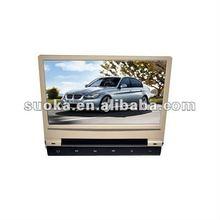 9 inch Headrest TV/Monitor Player
