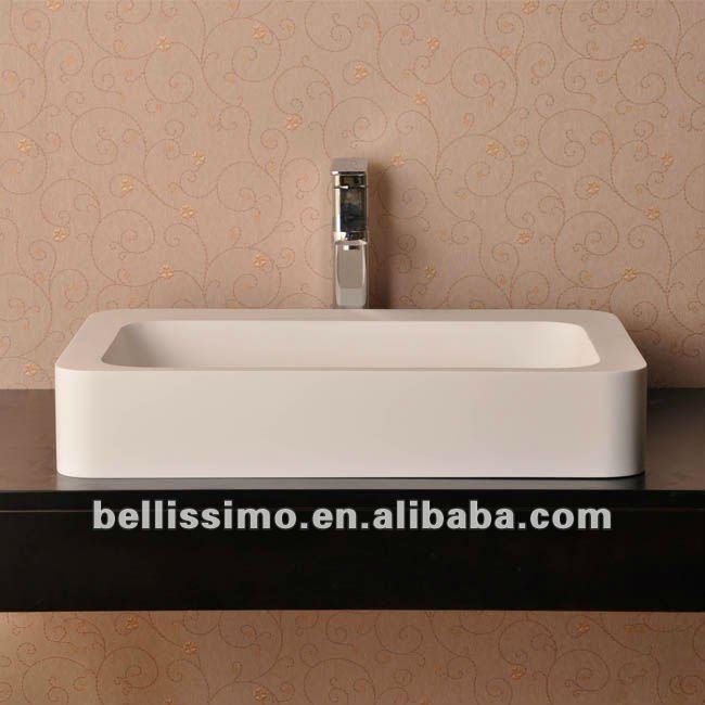 Surface Basin > Countertop basin > Counter Top Wash Basin BS-8319