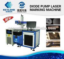 Diode pumped nd yag laser - China