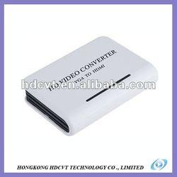 VGA TO HDMI CONVERTER (Bypass)