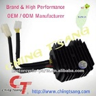 DC 3 phase 150cc - 200cc regulator rectifier for motorcycle scooter