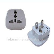 Philippines, USA, Taiwan, Japan, Thailand, Canada Travel adapter with surge protection with safety shutter adapter, ac adapter