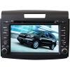 KR-7029 7'' auto entertainment for HONDA CRV2012
