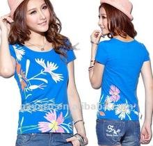 Ladies Apparel T Shirt
