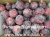 fresh plum fruit
