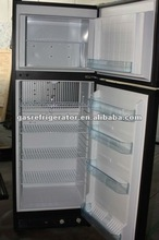 XCD-225 deep freezer,chest freezer , absorption LPG gas refrigerator