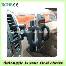 Car vent mount with cradle uniden