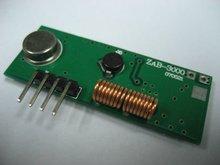 315MHz/433MHz RF Transmitter Module ZAB-3000,Hot Selling RF Transmitter Module