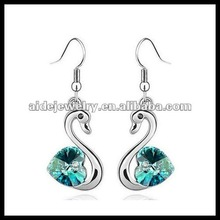 Alloy Dangle Earring and Diamond Earring jewelry