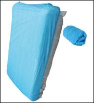 LDPE bed Sheet