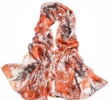 silk scarf 2012 new style 100% silk