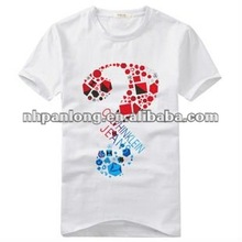 fashion 2012 european cup t shirt
