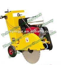 Hot sell Diesel 180mm depth engine asphalt concrete road cutter