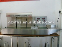 Hot! Simple Design Automatic Plastic Big Bottle Lid Sealing Machine for Cosmetic,Manufacturer (V)