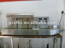 Hot! Simple Design Automatic Plastic Big Bottle Lid Sealing Machine for Food,Manufacturer (V)