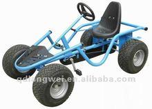 Heavy duty sand beach go pedal karts GC0209