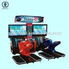Sumilator Racing Car Game Machine GP moto