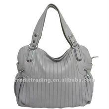 Fashion design functional lady handbag 2012