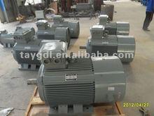 50kw High Efficiency Permanent Magnet Generator