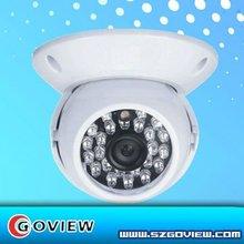 "1/3"" sony Effio-e ccd dome camera 700TV line"