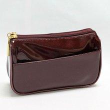 2012 hot sale designer high quality sparkle cosmetic bag