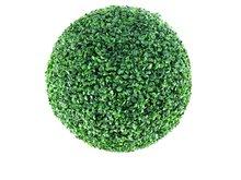 Artificial grass ball