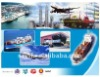 International Ocean,Railway,Import,Project Logistics services for Indonesia