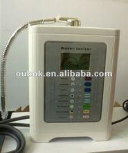2012 Latest Electrolytic Water Ionizer Machine OBK-333