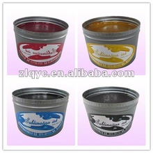 2012 Newest!!!Sublimation Offset Ink for Transfer Paper(CYMK)