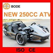 EEC TRIKE 250CC 2012 NEWEST DESIGN(MC-369)