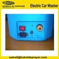 16l móvel automática máquina de lavar carro