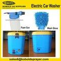 16l automatizada máquina de lavar carro
