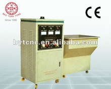 2012 Hot! Corrosion of metal marking machine BYT-3055