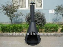 outdoor barbecue smoker