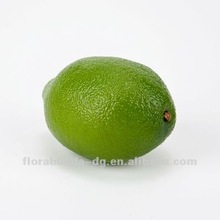 artificial chinese fruit lemon