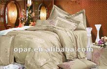 Silk&cotton Jacquard pillowcase