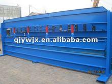 Hydraulic Zinc Stainless Sheet Angle Forming Machine
