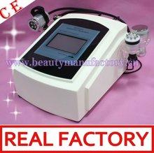 ultrasonic cavitation vacuum slimming