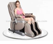 2012 best massage chairs